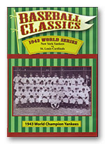 1943 World Series