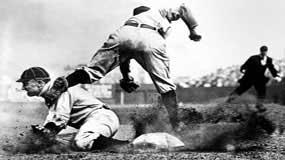 Rare Baseball Film